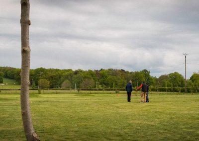 Golf De Cherve 9