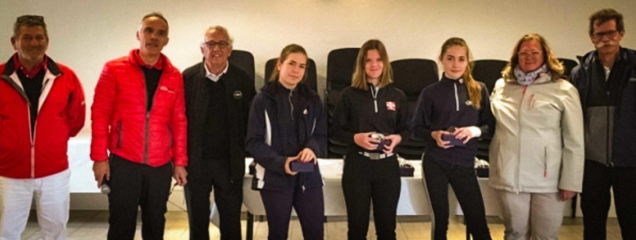 Grand Prix Jeunes Mionay 2019 Victoire Elisa 1