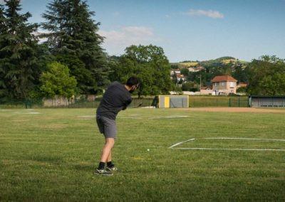 After 2019 Golf Defi Entreprise Saint Just Saint Rambert Baseball 14