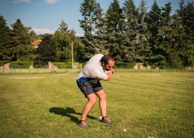 After 2019 Golf Defi Entreprise Saint Just Saint Rambert Baseball 27