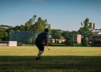 After 2019 Golf Defi Entreprise Saint Just Saint Rambert Baseball 38