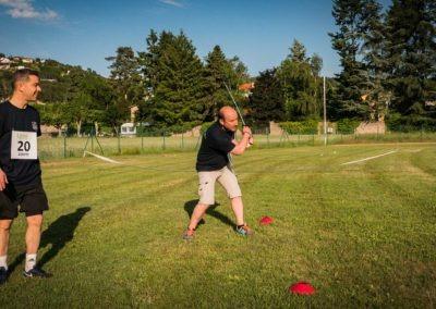 After 2019 Golf Defi Entreprise Saint Just Saint Rambert Baseball 42