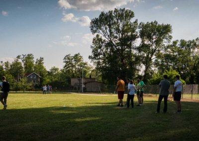 After 2019 Golf Defi Entreprise Saint Just Saint Rambert Baseball 47