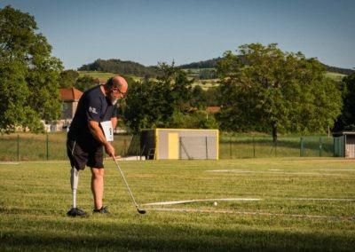 After 2019 Golf Defi Entreprise Saint Just Saint Rambert Baseball 49