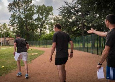 After 2019 Golf Defi Entreprise Saint Just Saint Rambert Baseball 5
