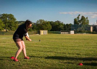 After 2019 Golf Defi Entreprise Saint Just Saint Rambert Baseball 50