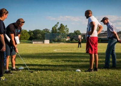 After 2019 Golf Defi Entreprise Saint Just Saint Rambert Baseball 51