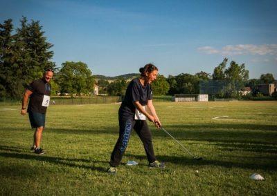 After 2019 Golf Defi Entreprise Saint Just Saint Rambert Baseball 52