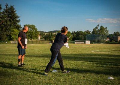 After 2019 Golf Defi Entreprise Saint Just Saint Rambert Baseball 53