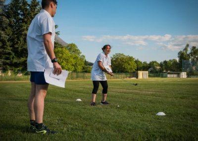 After 2019 Golf Defi Entreprise Saint Just Saint Rambert Baseball 60