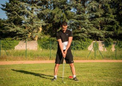 After 2019 Golf Defi Entreprise Saint Just Saint Rambert Baseball 69