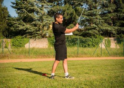 After 2019 Golf Defi Entreprise Saint Just Saint Rambert Baseball 70