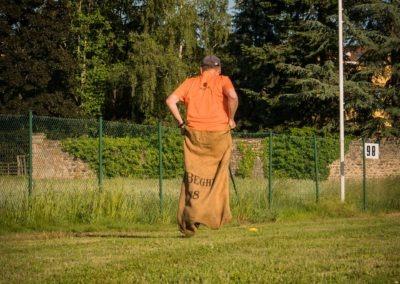 After 2019 Golf Defi Entreprise Saint Just Saint Rambert Baseball 72
