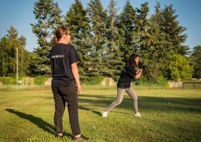 After 2019 Golf Defi Entreprise Saint Just Saint Rambert Baseball 78