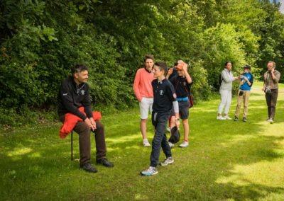 Championnat Regional Jeunes 2019 T2 Valence Saint Didier 23