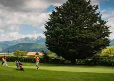 Championnat Regional Jeunes 2019 T2 Valence Saint Didier 47