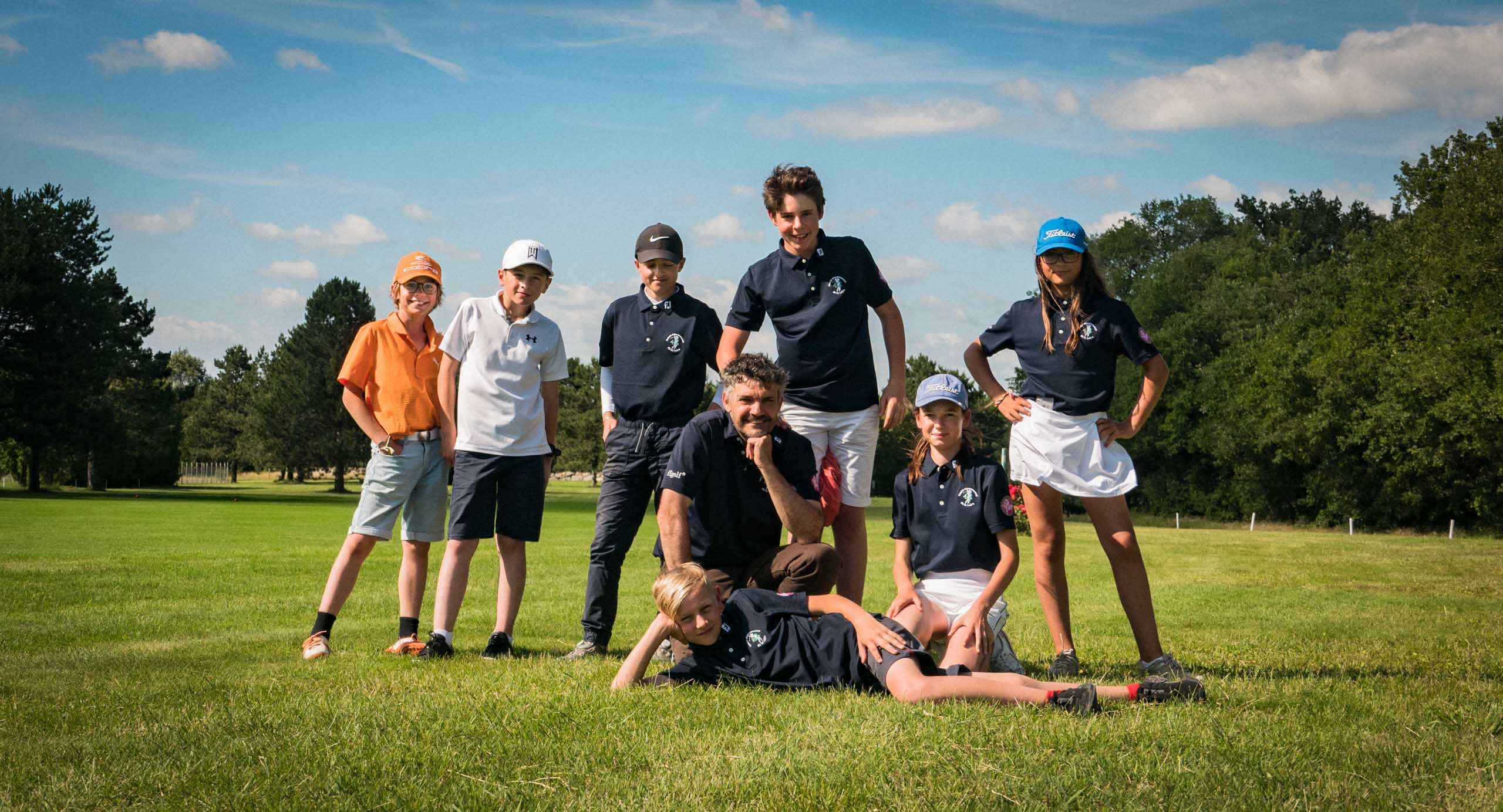 Championnat Regional Jeunes 2019 T2 Valence Saint Didier 68