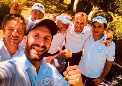 Promotion Messieurs Mid Am 2019 1