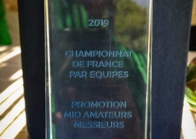 Promotion Messieurs Mid Am 2019 3