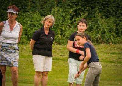 Sortie Scolaire Golf Loire 2019 Saint Etienne 3 Juin 15