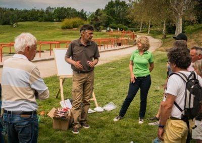 Sortie Scolaire Golf Loire 2019 Saint Etienne 3 Juin 2