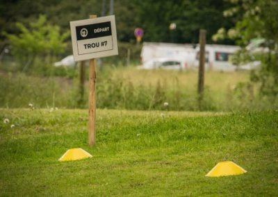 Sortie Scolaire Golf Loire 2019 Saint Etienne 3 Juin 23