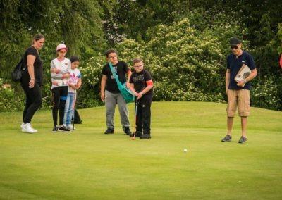 Sortie Scolaire Golf Loire 2019 Saint Etienne 3 Juin 28