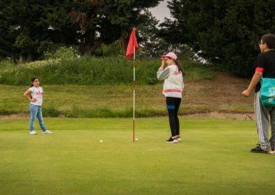 Sortie Scolaire Golf Loire 2019 Saint Etienne 3 Juin 29