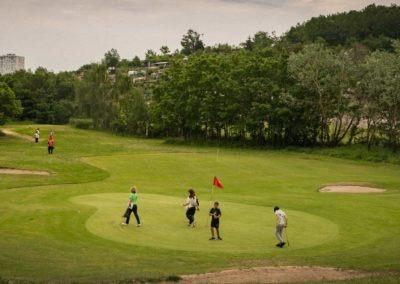 Sortie Scolaire Golf Loire 2019 Saint Etienne 3 Juin 30