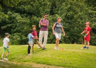 Sortie Scolaire Golf Loire 2019 Saint Etienne 3 Juin 35