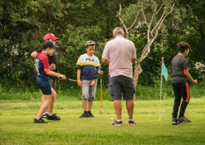 Sortie Scolaire Golf Loire 2019 Saint Etienne 3 Juin 36