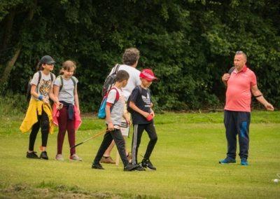 Sortie Scolaire Golf Loire 2019 Saint Etienne 3 Juin 41