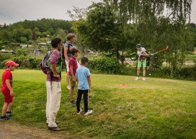 Sortie Scolaire Golf Loire 2019 Saint Etienne 3 Juin 42