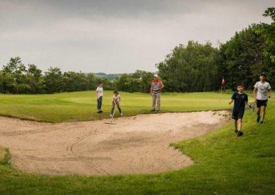 Sortie Scolaire Golf Loire 2019 Saint Etienne 3 Juin 43
