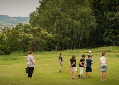 Sortie Scolaire Golf Loire 2019 Saint Etienne 3 Juin 49