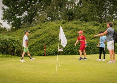 Sortie Scolaire Golf Loire 2019 Saint Etienne 3 Juin 5