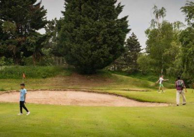 Sortie Scolaire Golf Loire 2019 Saint Etienne 3 Juin 51