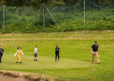 Sortie Scolaire Golf Loire 2019 Saint Etienne 7 Juin 21
