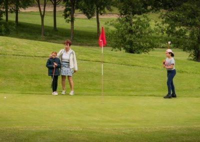 Sortie Scolaire Golf Loire 2019 Saint Etienne 7 Juin 26
