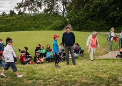 Sortie Scolaire Golf Loire 2019 Saint Etienne 7 Juin 27