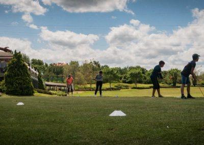 Sortie Scolaire Golf Loire 2019 Saint Etienne 7 Juin 7