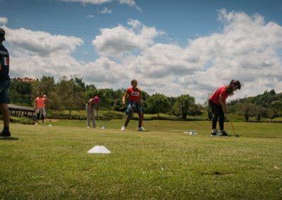 Sortie Scolaire Golf Loire 2019 Saint Etienne 7 Juin 9