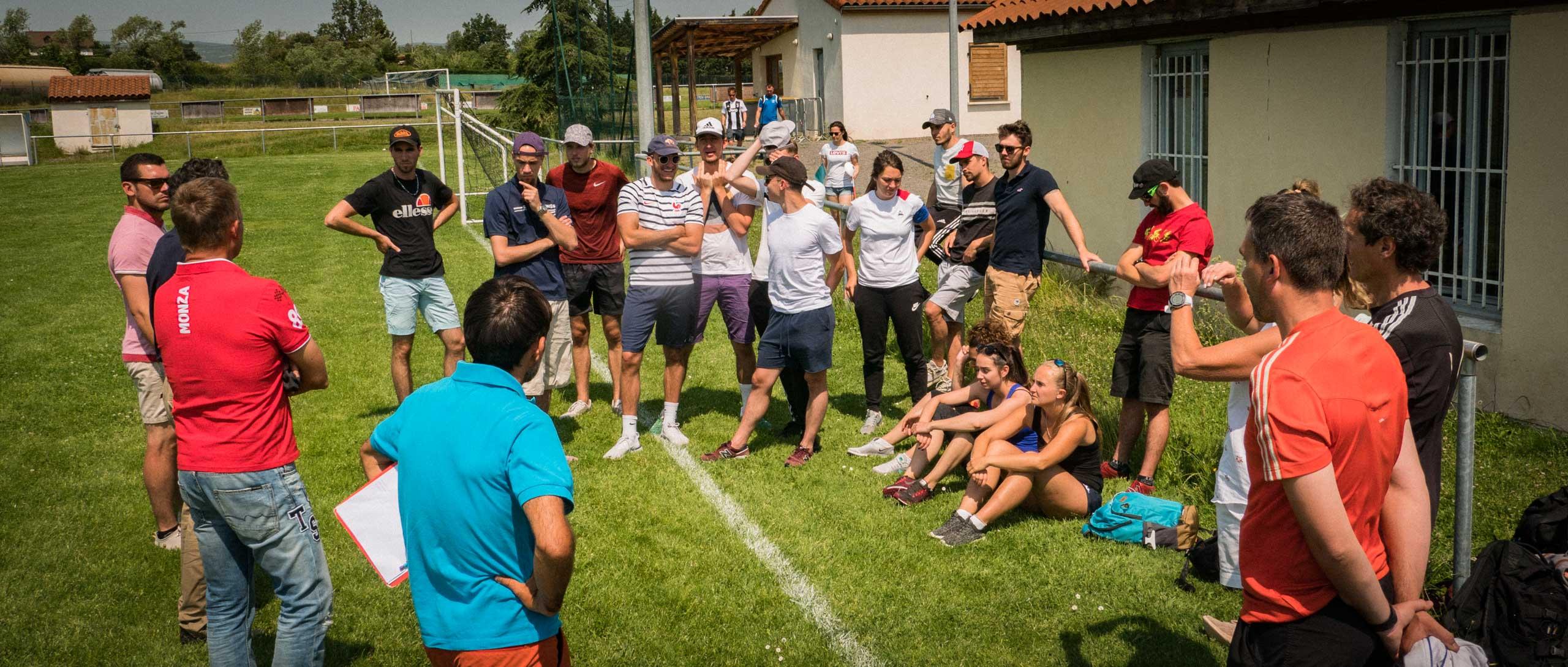 Staps 2019 Saint Romain Le Puy Superflu 15