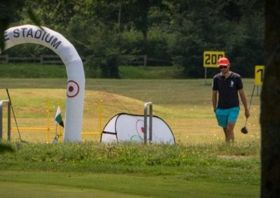 Born For Golf Tour Etangs 2019 20