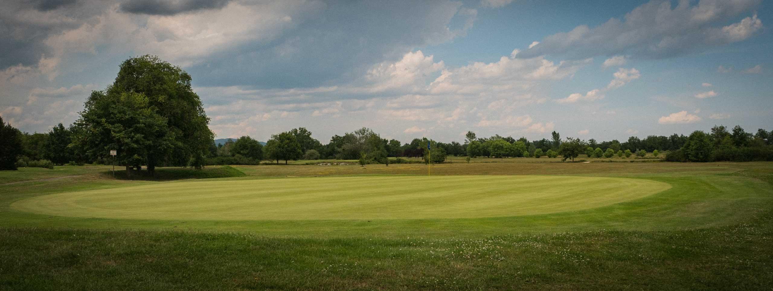 Born For Golf Tour Etangs 2019 23