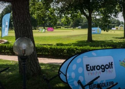 Born For Golf Tour Etangs 2019 5