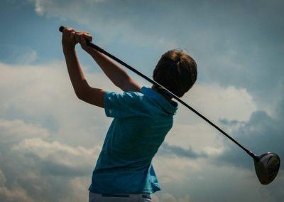 Born For Golf Tour Etangs 2019 58