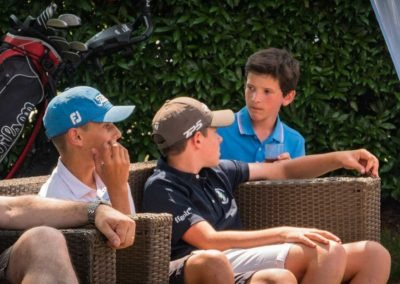 Born For Golf Tour Etangs 2019 63