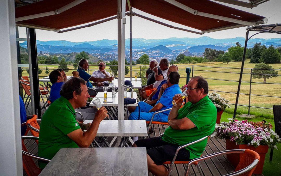 CONDAMIN 2019 – T7 – Le Puy-en-Velay – Résultats