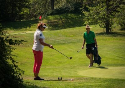 Condamin Pitch And Putt 2019 –t3–saint Etienne 10